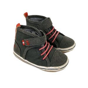Surprise by Stride Rite Gray Soft Sole Sneakers